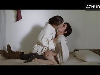 Alison Brie Sexy Scene In The Little Hours