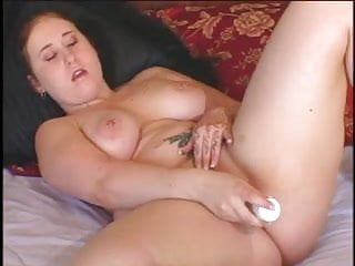 Lesbian encounters pornhub Brunette toys herself in bed and has a lesbian encounter