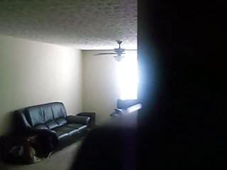 Sugar amateurs Chubby black teen secretly filmed by her sugar daddy