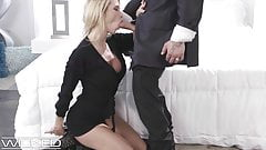 Wicked Jessica Drake's Passionate Blowjob