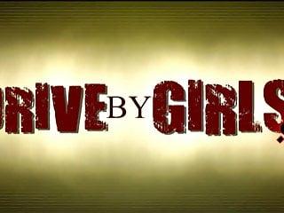 Videos of sex public girls - Gorgeous girl in public gangbang part 1