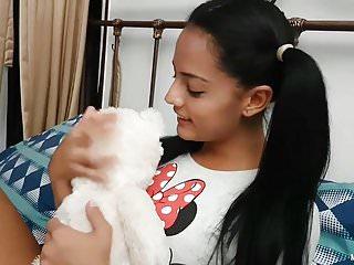 Lesbian sucking - Suck my pink ass