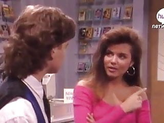 Buried secrets sex scene tiffany thiessen - Tiffani thiessen on blossom in 1992. no bra, short dress