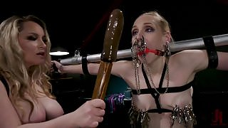 This Orgasm Belongs to You!: A Lesbian Dominatrix Cum Fest