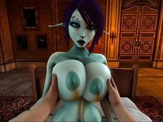 Dark magician girl kuriboh hentai - Soria dark elf