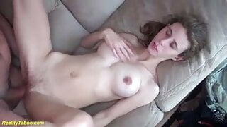 Needing daddy's cock