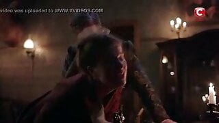Maid creempie fuck video