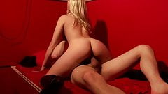Real blonde hooker in shoes fucked and cant get enough
