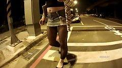 public 58 night walk & cum