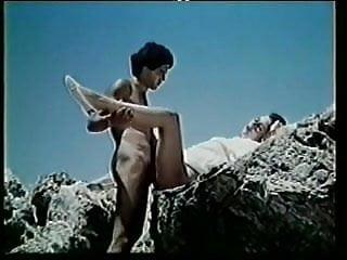Nude greek beaches Greek vintage exi