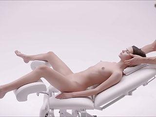 Flash orgasm Ariel 2017.02.28 soul-stretching sexual massage