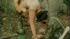 Vintage - Cruel Masters Torture Slavegirls In Bondage