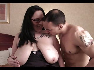 Asses and all Bbw takes it in all holes