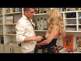 Good sex rapp - Blonde mother had good sex