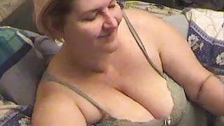 My Granny webcam freind VIXEN Make me Morning pleasure 1