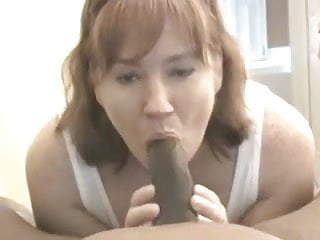 Sexy redhead wife loves black torrent