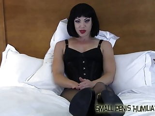 Free tiny penis laugh pics - Jean bardot laughs at your small penis