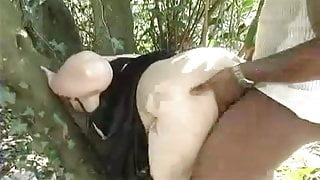 Forest fucking mature anne (cuck)