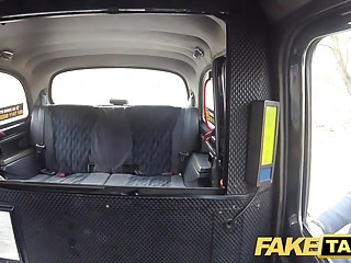 Shaved tight wet pussys Fake taxi czech beauty with nice shaved tight pussy