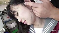 Yuuna Himekawa :: Young Masochist 1 - CARIBBEANCOM