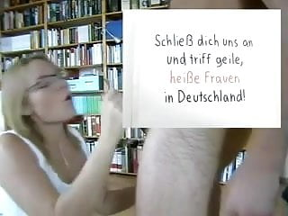 Nasty filthy pussy - This horny german couple is filthy as hell