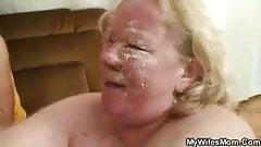 WTF??? You fucked my fat mom!!!