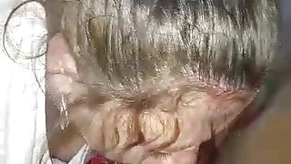 milf devours my black cock (must see)
