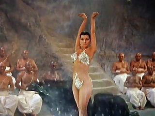 Vintage erotic blacktits dailymotion - Snake dance - vintage erotic dance tease no nudity
