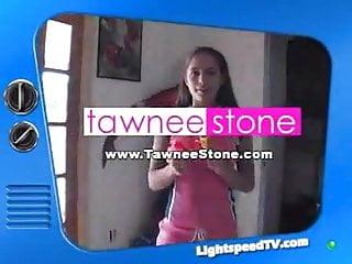 Tawnee sweet ass Tawnee stone 21