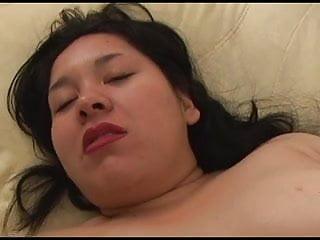 Chubby latina brunet porn Chubby latina swallows