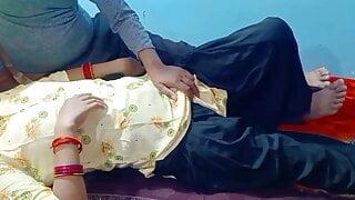 Desi Hot girl getting fucked by boyfriend in house – sex video