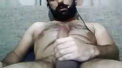Amazing muscle bear 061218
