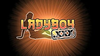 Ladyboy Nad - gives you a hand!