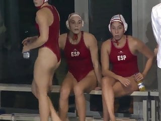 Teri polo upskirt - Water polo cuties 6