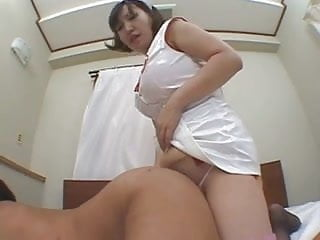 Nude nurse asian - Japanese strapon nurse ai censored