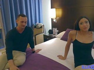 Dorian grey myspace sluts - Cassie and dorian sexy couple launches into porn