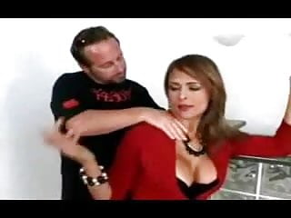 Daisy fuentes in a bikini Milf monique fuentes back rub sm65