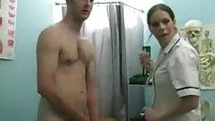 Доминирование медсестрой