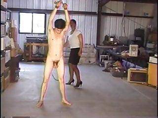 Christian mom boys spank Naughty boy