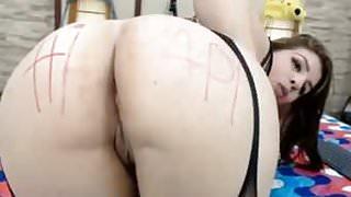 Big Butt 001