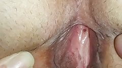 HOT 57 YR OLD COUGAR PUSSY UP CLOSE AND PERSONAL!!