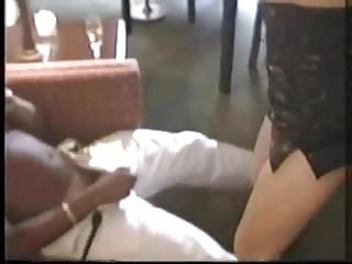 Big black cock fuck wife - Big black cock fucking a sexy white wife
