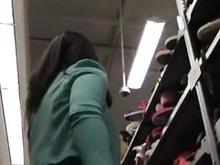 Shoe shopping pussy - Freaky shoe shopping