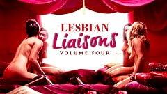 Celebryci związki lesbijek vol.4