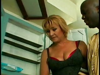 Women stroking a penis Mature women cum because of black penis