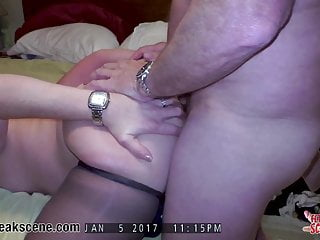 Real anal sex videos Real husband and wife amateur anal sex video