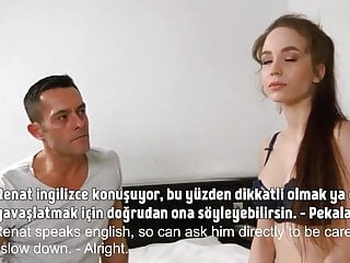 Defloration virginity video Defloration - koza dereza - turkish subtitle