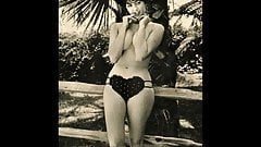 Mainly Vintage Beauties 10