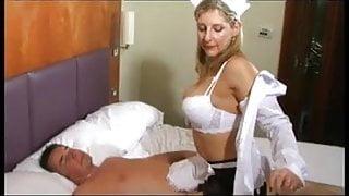 British Maid 1