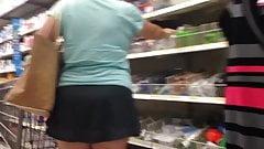 Nice granny legs 2